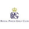 Royal Perth Golf Club Logo
