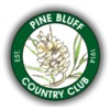 Pine Bluff Country Club - Private Logo