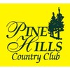 Pine Hills Country Club - Private Logo