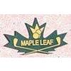 Maple Leaf Golf Course Logo
