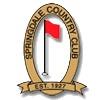 Springdale Country Club - Private Logo
