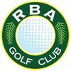 Royal Brunei Airlines - RBA Golf Club Logo