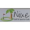 Niue Golf & Sports Club Logo