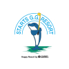 Starts Guam Golf Resort - North Course Logo