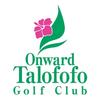 Onward Talofofo Golf Club Logo