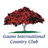 Guam International Country Club Logo