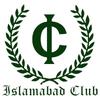 Islamabad Golf Club - Old Course Logo