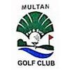 Multan Golf Club Logo
