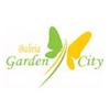 Bahria Garden City Golf Course Logo
