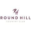 Round Hill Golf & Country Club - Private Logo