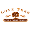 Lone Tree Golf Course - Public Logo