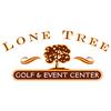Lone Tree Golf Course - Public Logo