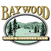 Baywood Golf & Country Club - Private Logo