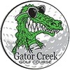 Gator Creek Golf Course Logo