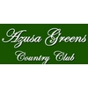 Azusa Greens Country Club - Public Logo