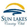 Sun Lakes Country Club - Semi-Private Logo