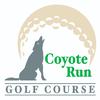 Coyote Run Golf Course Logo