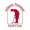 Atlanta National Golf Club - Private Logo