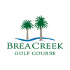 Brea Creek Golf Course Logo