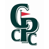 Cameron Park Country Club - Private Logo