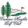 Camino Heights Golf Course Logo