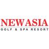 New Asia Golf & Spa Resort Logo