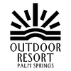 Eighteen Hole Executive at Outdoor Resort & Country Club - Private Logo