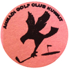 Ahmadi Golf Club Logo