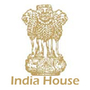 India House Golf Club Logo