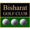 Bisharat Golf Course Logo