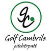 Golf Cambrils Pitch & Putt Logo