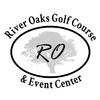 River Oaks Golf Course - Public Logo