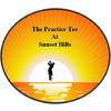 The Practice Tee at Sunset Hills Logo