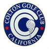 Colton Golf Club - Public Logo