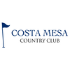 Mesa Linda at Costa Mesa Golf & Country Club - Public Logo