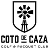 South at Coto de Caza Golf & Racquet Club - Private Logo