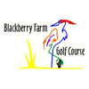 Blackberry Farm Golf Course - Public Logo