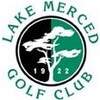 Lake Merced Golf & Country Club - Private Logo