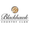 Falls at Blackhawk Country Club - Private Logo