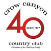 Crow Canyon Country Club - Private Logo