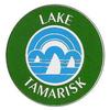 Lake Tamarisk Golf Course - Semi-Private Logo