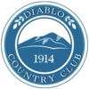 Diablo Country Club - Private Logo