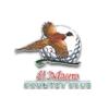 El Macero Country Club - Private Logo