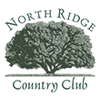North Ridge Country Club - Private Logo