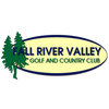 Fall River Valley Golf & Country Club - Public Logo