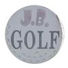 J B Golf Course - Public Logo