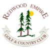 Redwood Empire Golf & Country Club - Private Logo