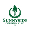 Sunnyside Country Club - Private Logo