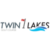Twin Lakes Golf Course - Public Logo