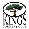 Kings Country Club - Private Logo